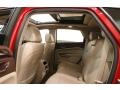 Cadillac SRX Luxury Crystal Red Tintcoat photo #23