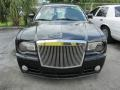 Chrysler 300 C SRT8 Brilliant Black Crystal Pearl photo #4