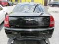 Chrysler 300 C SRT8 Brilliant Black Crystal Pearl photo #7