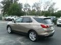 Chevrolet Equinox Premier Sandy Ridge Metallic photo #3