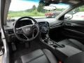Cadillac ATS 2.0L Turbo AWD Radiant Silver Metallic photo #18