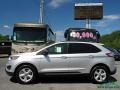 Ford Edge SE AWD Ingot Silver photo #2