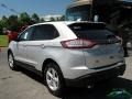 Ford Edge SE AWD Ingot Silver photo #3