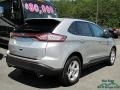 Ford Edge SE AWD Ingot Silver photo #5