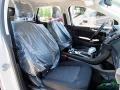 Ford Edge SE AWD Ingot Silver photo #11
