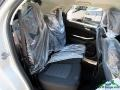 Ford Edge SE AWD Ingot Silver photo #12