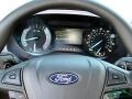 Ford Edge SE AWD Ingot Silver photo #14