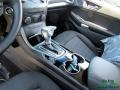 Ford Edge SE AWD Ingot Silver photo #20