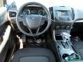 Ford Edge SE AWD Ingot Silver photo #21