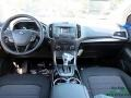Ford Edge SE AWD Ingot Silver photo #22