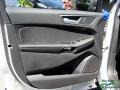 Ford Edge SE AWD Ingot Silver photo #24