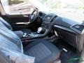 Ford Edge SE AWD Ingot Silver photo #26