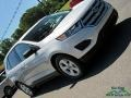 Ford Edge SE AWD Ingot Silver photo #29