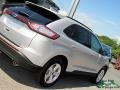 Ford Edge SE AWD Ingot Silver photo #30
