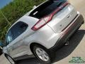 Ford Edge SE AWD Ingot Silver photo #31