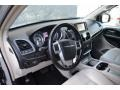 Chrysler Town & Country Limited Bright Silver Metallic photo #10