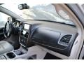 Chrysler Town & Country Limited Bright Silver Metallic photo #16