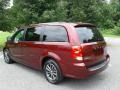 Dodge Grand Caravan SXT Octane Red photo #9