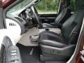 Dodge Grand Caravan SXT Octane Red photo #11