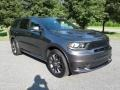 Dodge Durango R/T AWD Granite Metallic photo #4