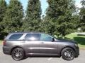 Dodge Durango R/T AWD Granite Metallic photo #5