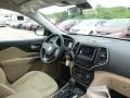 Jeep Cherokee Latitude 4x4 Light Brownstone Pearl photo #12