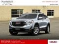 GMC Terrain SLE AWD Satin Steel Metallic photo #1