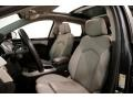 Cadillac SRX Luxury FWD Gray Flannel Metallic photo #5