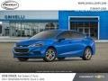 Chevrolet Cruze LT Kinetic Blue Metallic photo #1