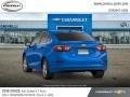Chevrolet Cruze LT Kinetic Blue Metallic photo #3