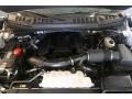 Ford F150 XLT SuperCrew 4x4 Ingot Silver photo #18