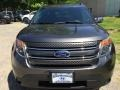 Ford Explorer Limited 4WD Dark Side photo #2