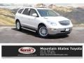 Buick Enclave CXL AWD White Diamond Tricoat photo #1