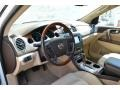 Buick Enclave CXL AWD White Diamond Tricoat photo #10