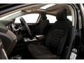 Ford Fusion Hybrid SE Shadow Black photo #5