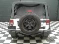 Jeep Wrangler Willys Wheeler 4x4 Bright White photo #6