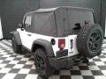 Jeep Wrangler Willys Wheeler 4x4 Bright White photo #7