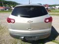 Chevrolet Traverse LT AWD Gold Mist Metallic photo #4