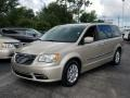 Chrysler Town & Country Touring Cashmere/Sandstone Pearl photo #1