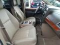 Chrysler Town & Country Touring Cashmere/Sandstone Pearl photo #13
