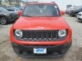 Jeep Renegade Latitude 4x4 Omaha Orange photo #7