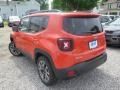 Jeep Renegade Latitude 4x4 Omaha Orange photo #11