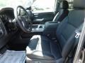 Chevrolet Silverado 1500 LTZ Crew Cab 4x4 Black photo #21