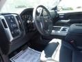 Chevrolet Silverado 1500 LTZ Crew Cab 4x4 Black photo #22