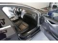 Tesla Model S P90D Solid Black photo #3