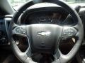 Chevrolet Silverado 1500 LTZ Crew Cab 4x4 Black photo #52
