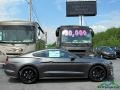 Ford Mustang EcoBoost Fastback Magnetic photo #6