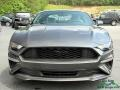 Ford Mustang EcoBoost Fastback Magnetic photo #8