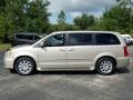 Chrysler Town & Country Touring Cashmere Pearl photo #2