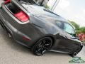 Ford Mustang EcoBoost Fastback Magnetic photo #28